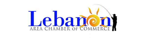 Lebanon MO Chamber of Commerce logo